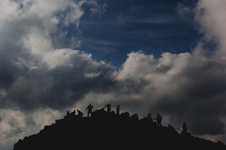Iza i Michał - Sesja Ślubna w Tatrach 263 fotografia ślubna bochnia, Kasprowy, oryginalny plener ślubny, Robert Bereta, Sesja na Kasprowym, sesja ślubna, Sesja w górach, sesja w tatrach, Tatry