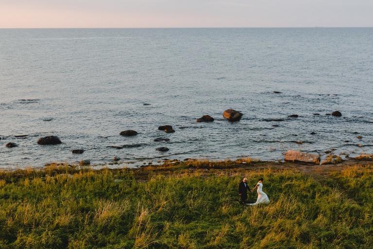 Marzena i Krzysztof - sesja ślubna nad morzem 107 fotografia ślubna bochnia, morze, oryginalny plener ślubny, sesja na morzem, sesja ślubna, sesja ślubna nad morzem, sesja ślubna zagraniczna