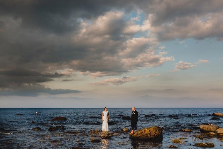 Marzena i Krzysztof - sesja ślubna nad morzem 71 fotografia ślubna bochnia, morze, oryginalny plener ślubny, sesja na morzem, sesja ślubna, sesja ślubna nad morzem, sesja ślubna zagraniczna