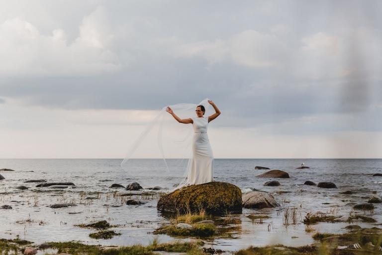 Marzena i Krzysztof - sesja ślubna nad morzem 73 fotografia ślubna bochnia, morze, oryginalny plener ślubny, sesja na morzem, sesja ślubna, sesja ślubna nad morzem, sesja ślubna zagraniczna