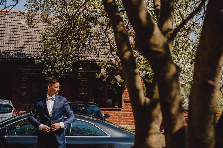 Aga i Artur Reportaż | Wiwenda | Bochnia - Połom Duży 671 oryginalny plener ślubny, Połom Duży, Sesja, sesja ślubna, sesja w szklarni, wedding session, wesele, Wiwenda, zdjęcia ślubne