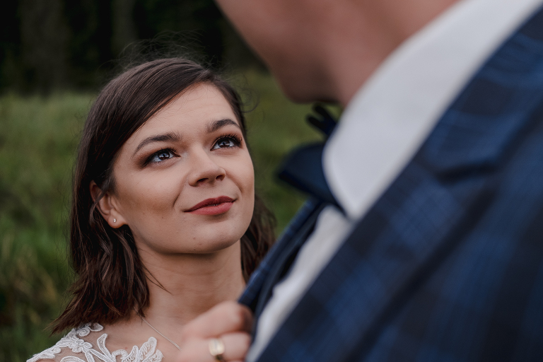 Ania i Adam | Kiedy w górach pada deszcz | Sesja ślubna 39